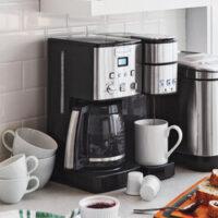 Cuisinart SS-20 Coffee Center review