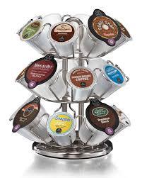 Keurig K-cups - Keurig K-Classic coffee maker review