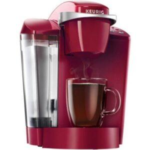 Keurig K Classic coffee maker design