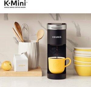 Keurig K Mini coffee maker review - Compact