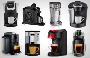 Single serve coffee makers - Keurig K-Classic coffee maker review