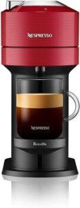 Nespresso Vertuo Next coffee and espresso machine review - Features