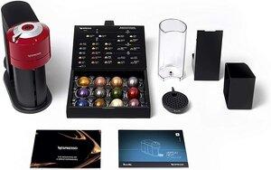 Nespresso Vertuo Next coffee and espresso machine review - In the box