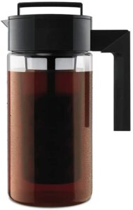 Takeya Deluxe Cold Brew Coffee Maker review