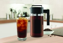 Takeya Deluxe Cold Brew coffee maker - Iced Coffee