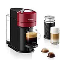 Nespresso Vertuo Next coffee and espresso machine review - Featured