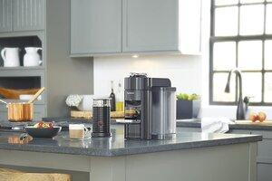 Nespresso Vertuo coffee and espresso machine review