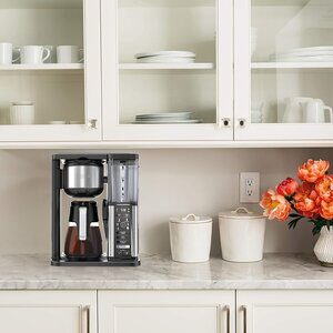 Ninja Specialty Coffee Maker review - Compact
